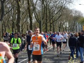 Derk marathon